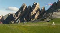 2013 Eurosport ENG - Südtirol Sellaronda HERO