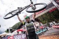 HERO 2016: Highlights HERO Südtirol Dolomites - 18.06.2016