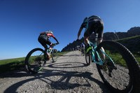 HERO 2016: HERO Südtirol Dolomites - 27.06.2016 - TG5