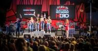 HERO 2015: closing ceremony WCS - 27.06.2015