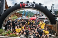 HERO 2017: HERO Bike Festival Highlights