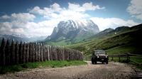 HERO 2013 - Land Rover Experience