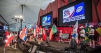 HERO 2015: opening ceremony WCS - 26.06.2015