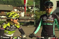 HERO 2015 - Video of the two HERO race routes with Leo Paez and Sally Bigham