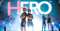HERO 2017: HERO Charity Fashion Night - 15.06.2017